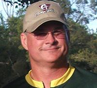 Gordon Carrell